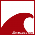 THE CORRUGATED WAVE